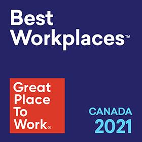 Best Workplaces logo