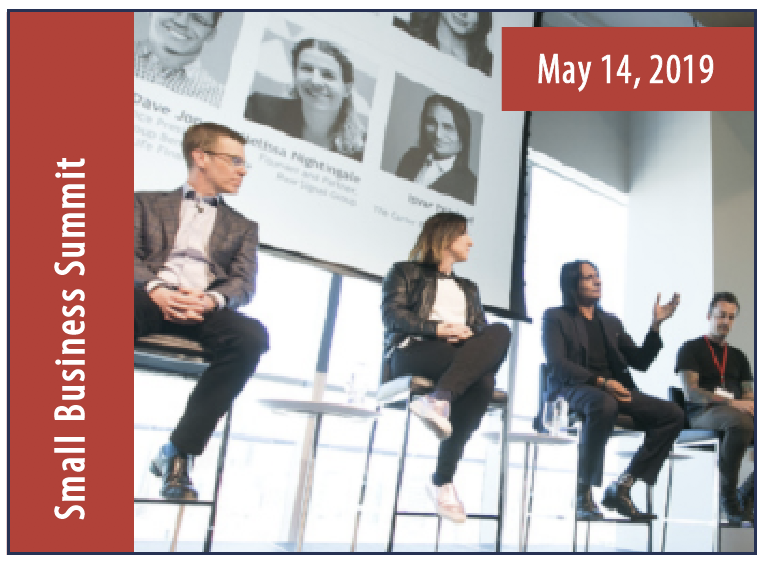 The Globe and Mail Small Business Summit | May 14, 2019