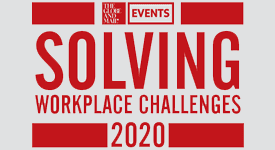 Solving Workplace Challenges