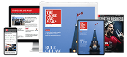 Personal Finance - The Globe and Mail