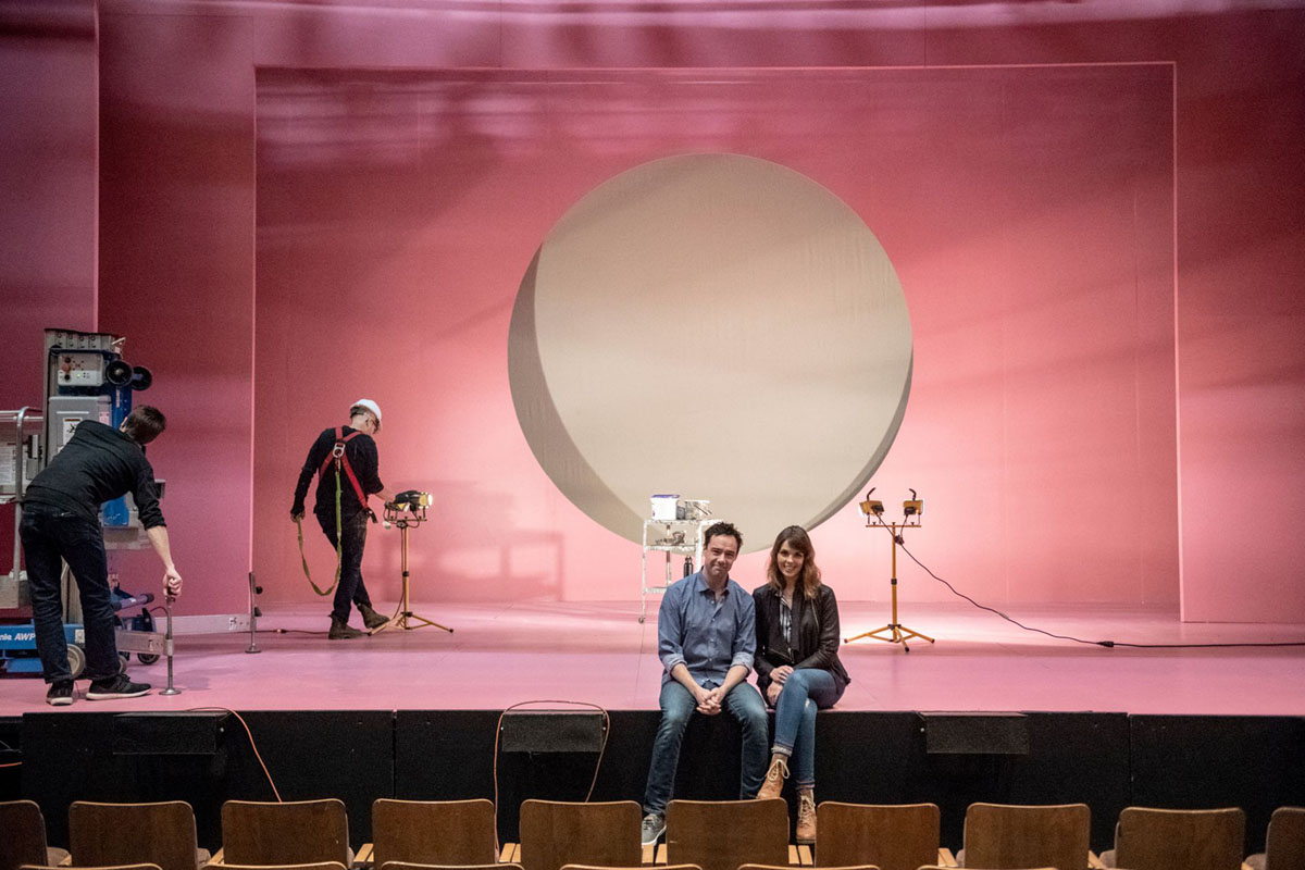 The set of Soulpepper's Rose