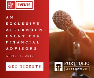 Globe Advisor Portfolio Event