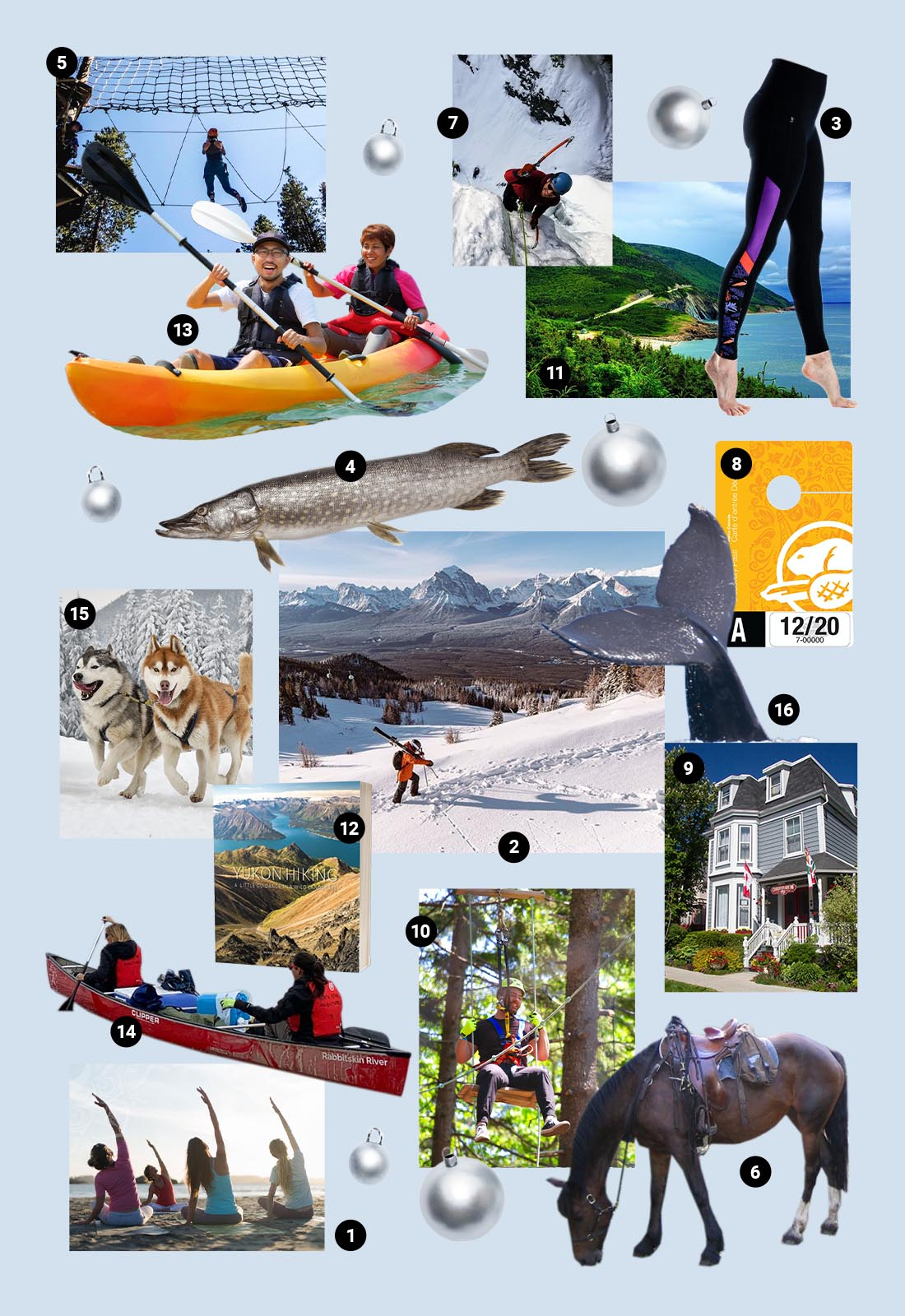50 Great Canadian Gift Ideas For Travel Lovers The Globe And Mail