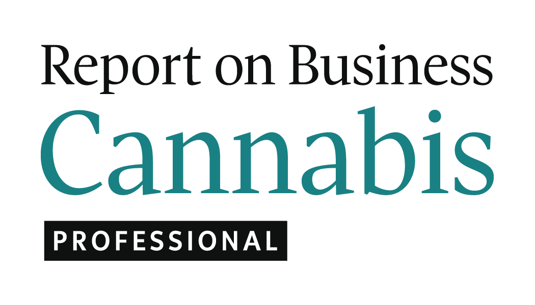 Report On Business Cannabis Professional
