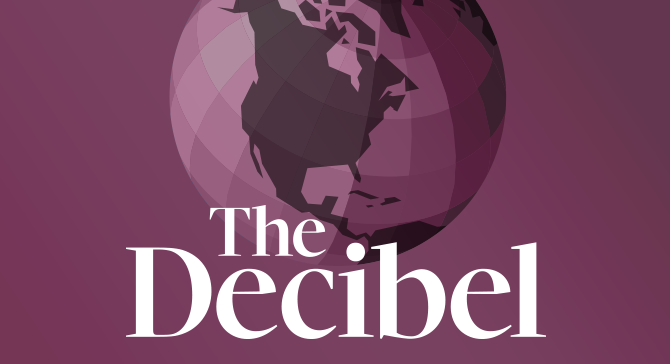 The Decibel