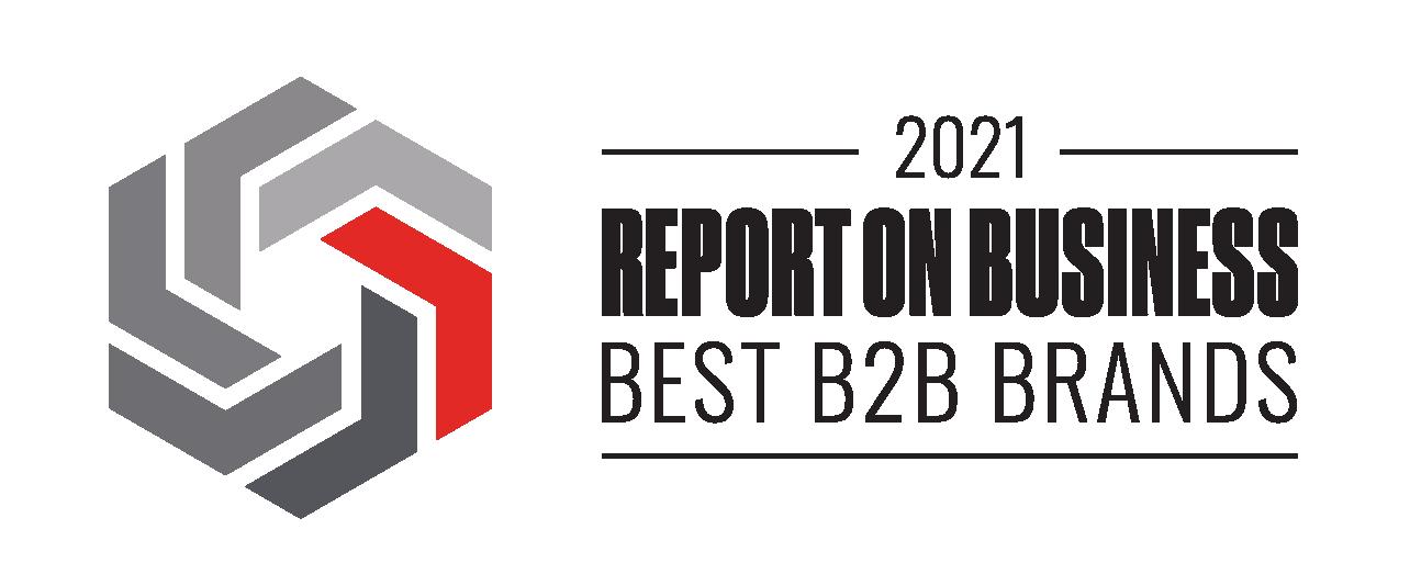 Best B2B Companies Logo