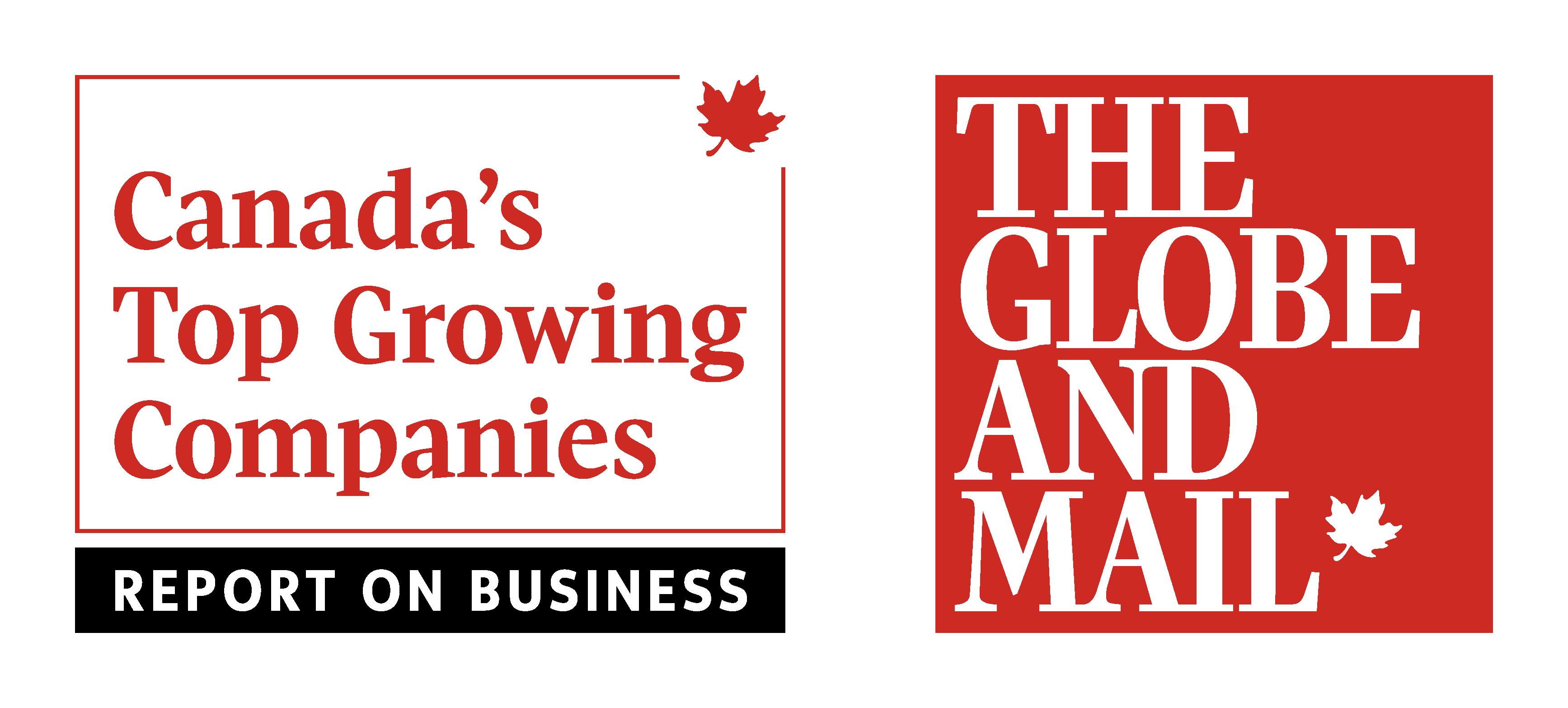 Canadas top growing