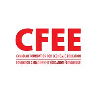 Canadian Foundation for Economic Education logo
