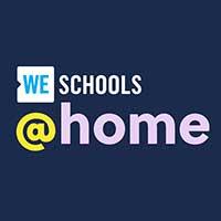 WE Schools @Home