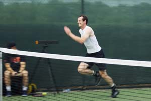 Andy Murray: Resurfacing