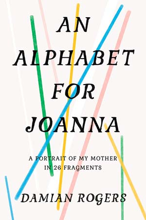 An Alphabet for Joanna