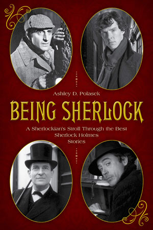 Being Sherlock