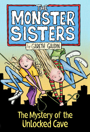 The Monster Sisters