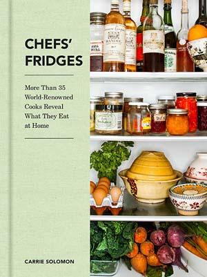 Chefs' Fridges
