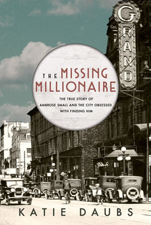 Missing Millionaire