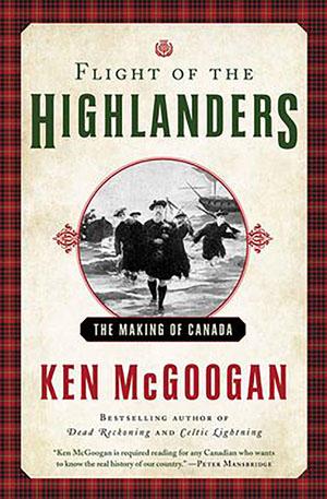 Flight of the Highlanders