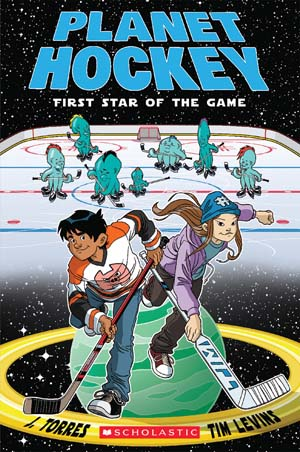 Planet Hockey