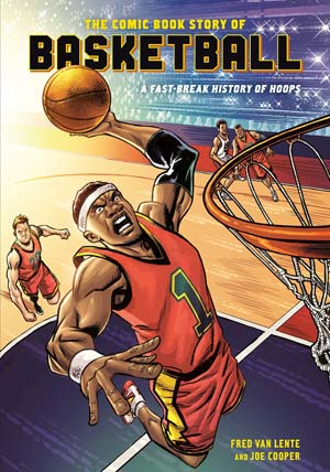 The Comic Book Story of Basketball