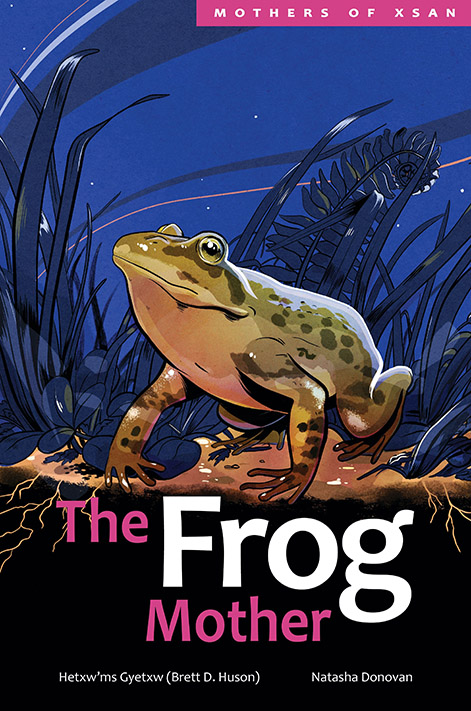 The Frog Mother