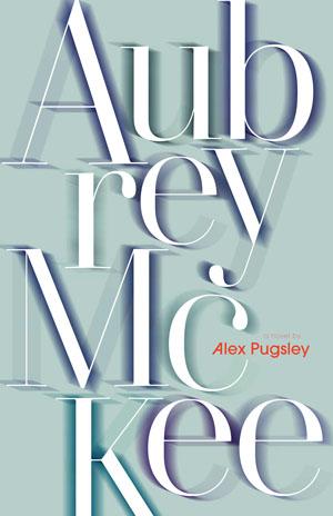 Aubrey McKee