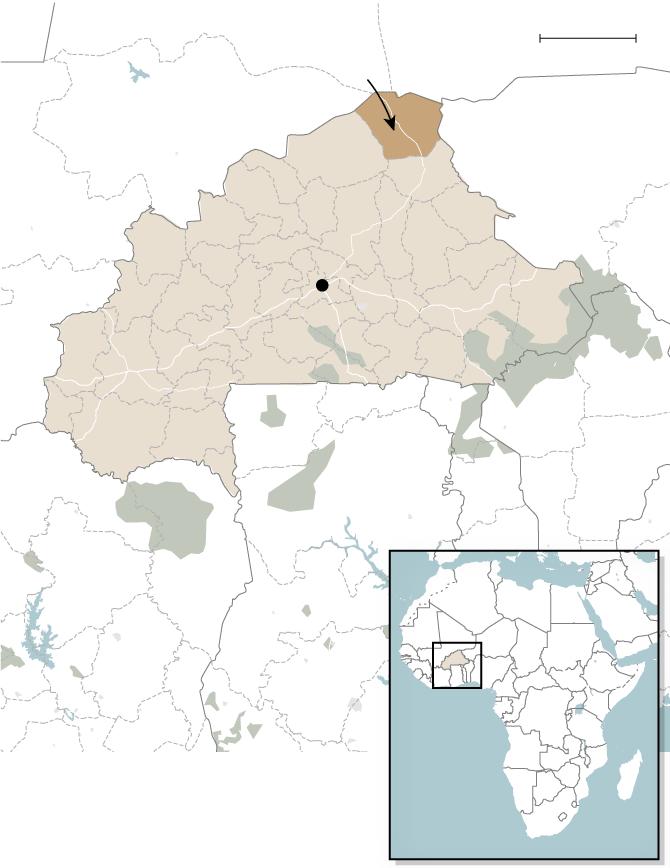 Ghana Rivers