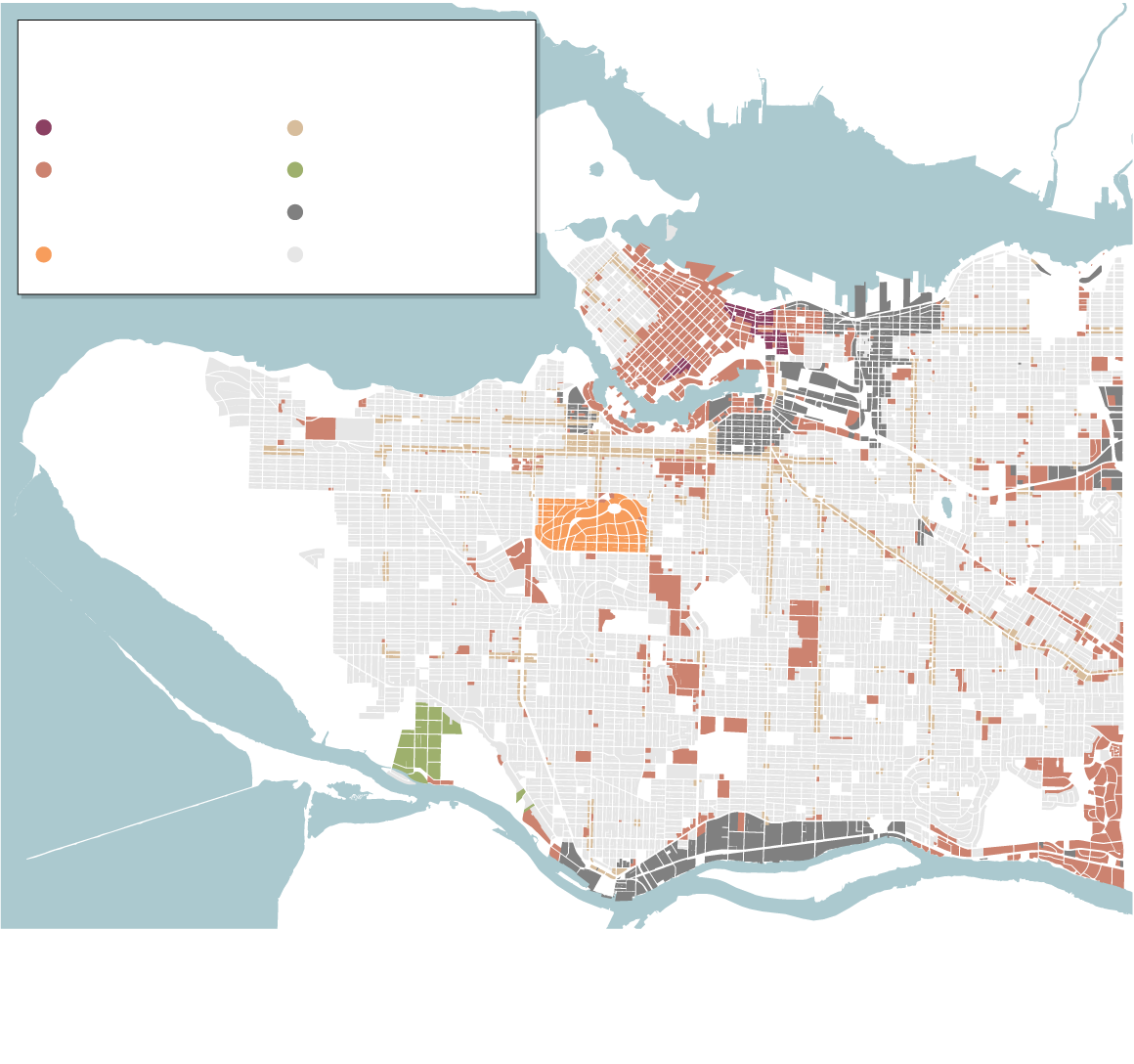 Vancouver Activists Fight To Bring Housing Back To Middle