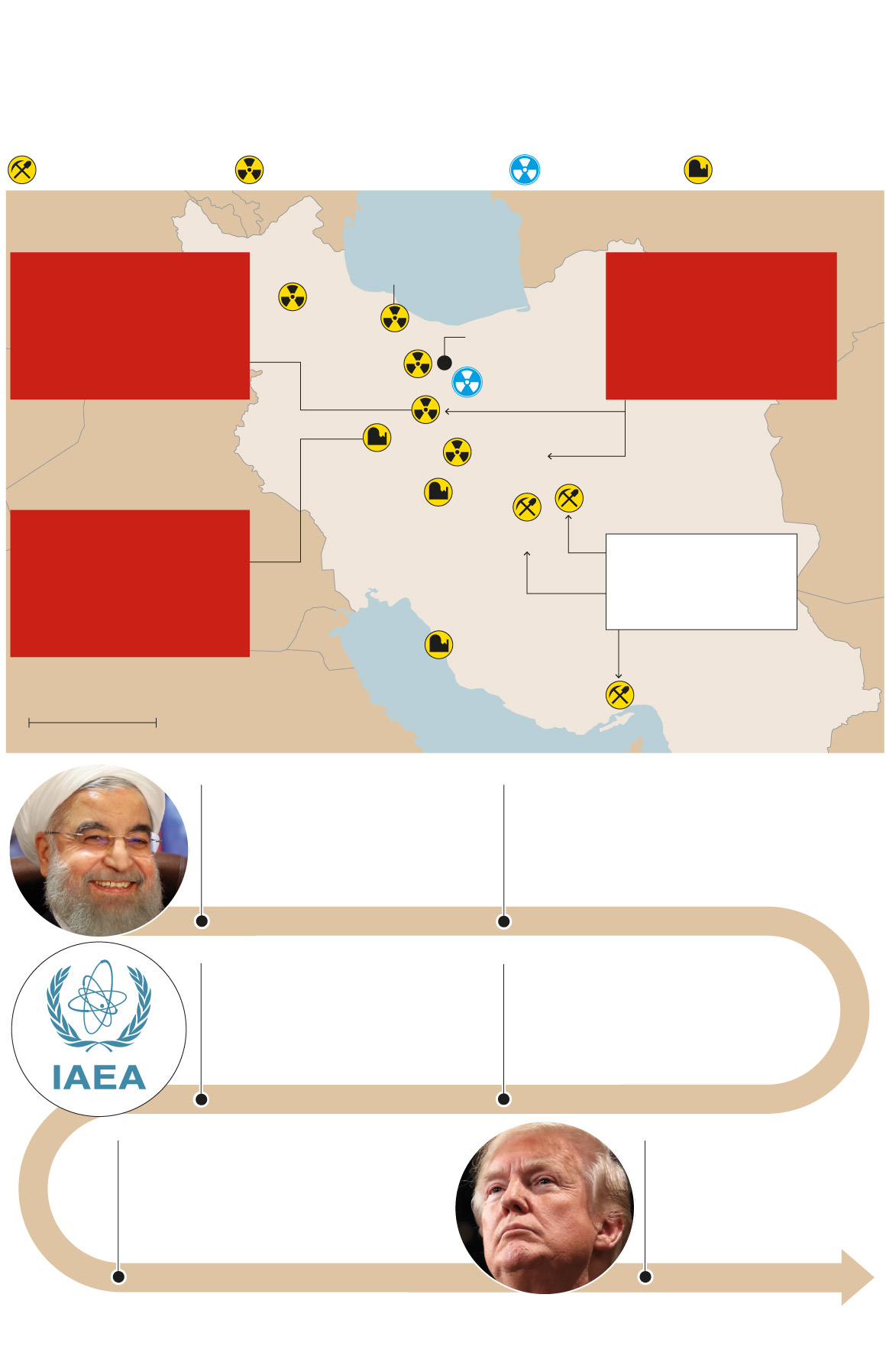 What will Iran do now? A guide to the nuclear deal and beyond - The ...