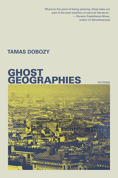 Ghost Geographies