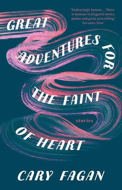 Great Adventures for the Faint of Heart