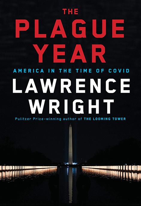The Plague Year