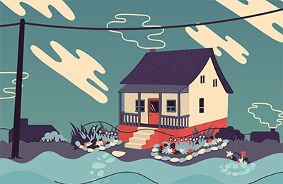 Thumbnail for A Home in the Flood
