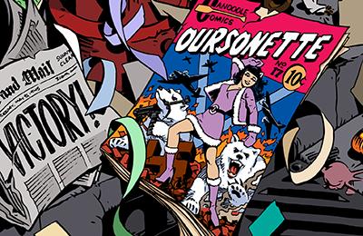 Thumbnail for Oursonette
