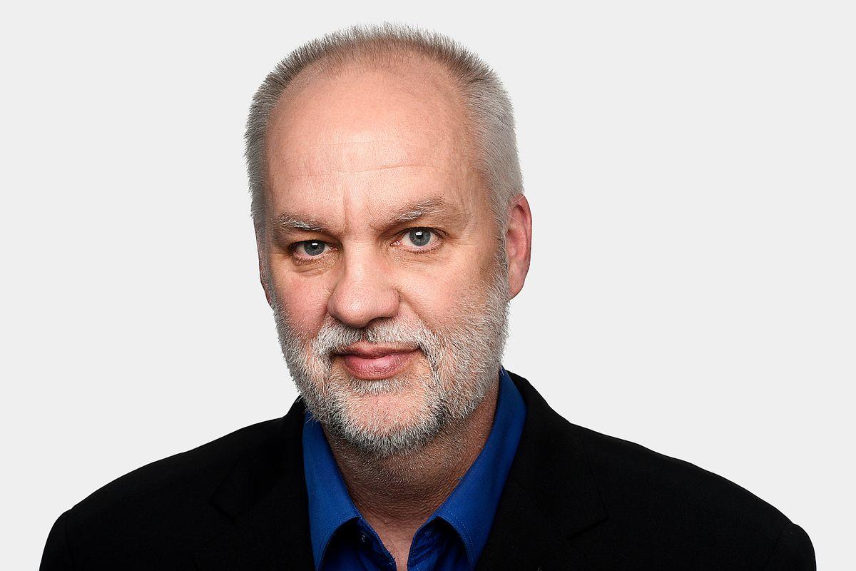 André Picard profile picture