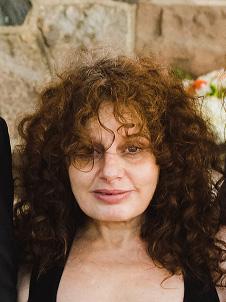 Candiemae (Candice) Kathleen Forstner