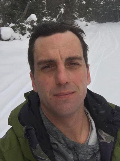 Michael McGhie