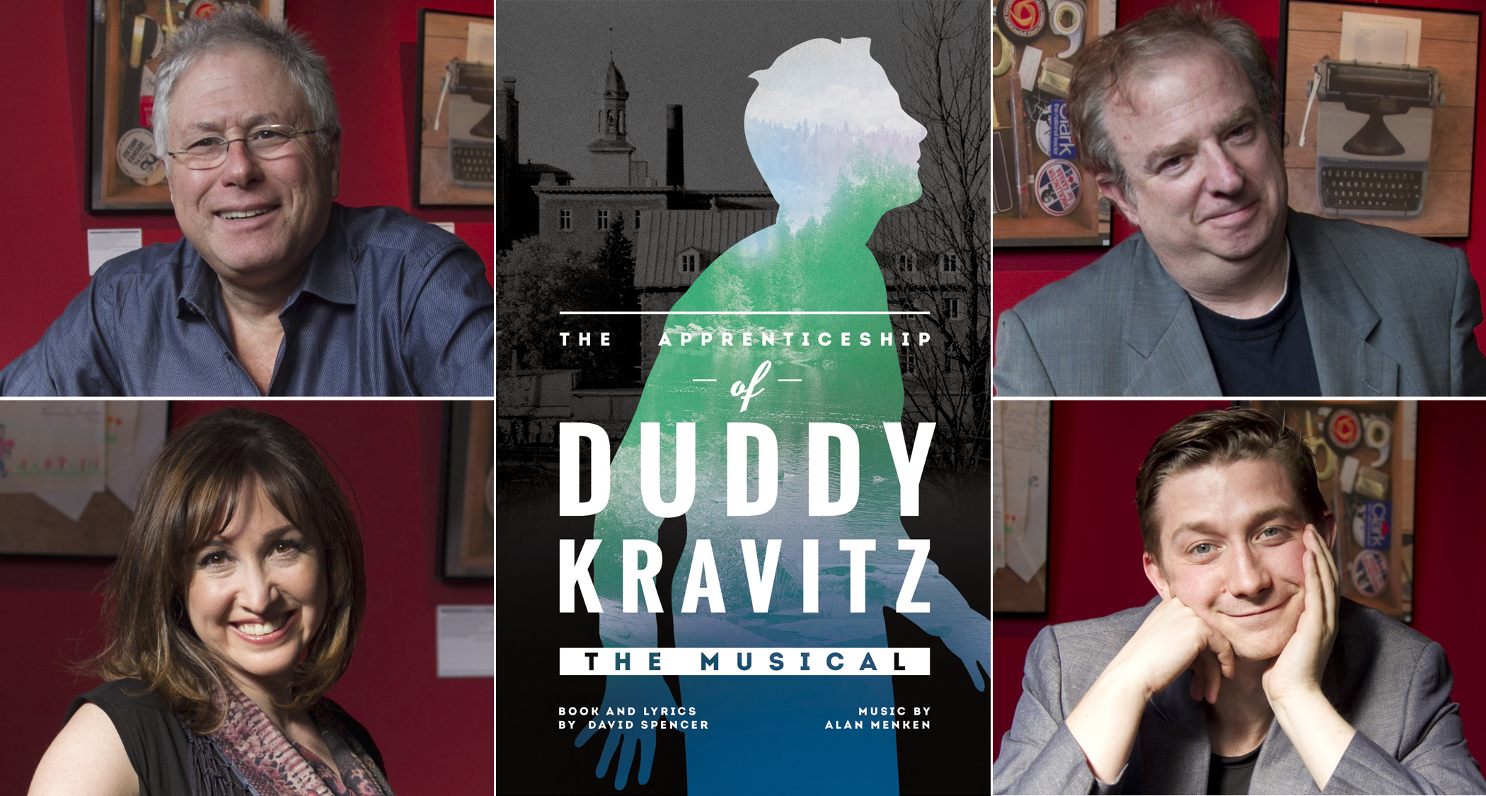 The insecurities of duddy in the novel the apprenticeship of duddy kravitz