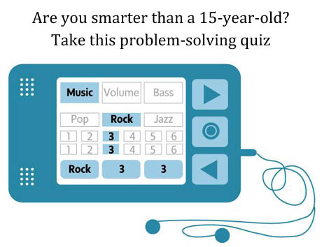 Canadian teens ace OECD problem-solving test - The Globe and Mail