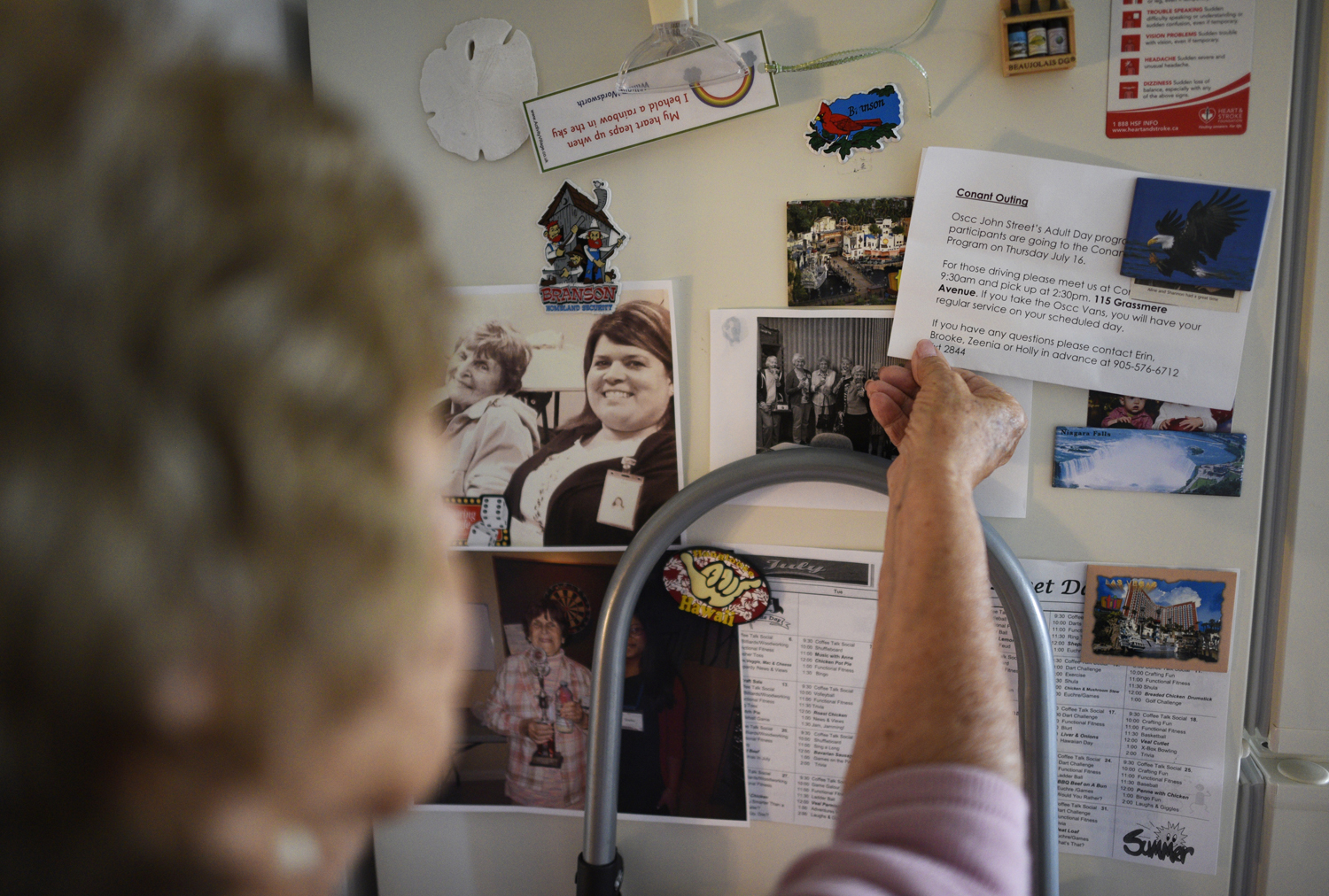 No place like home? Investigating Ontario's home-care shortcomings