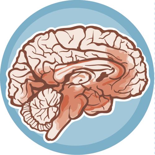 Dementia icon