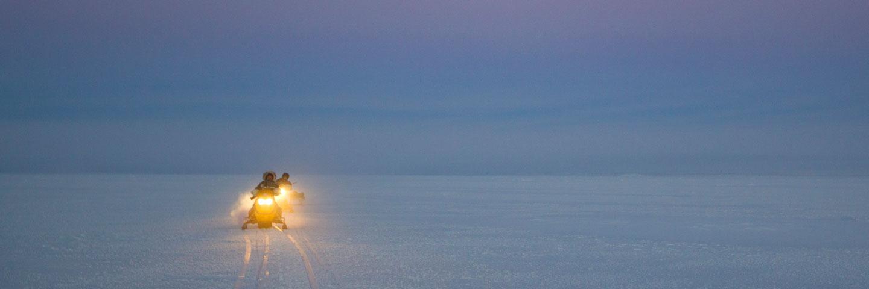 Arctic image