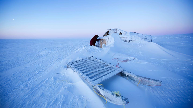is canada u0027s future in the north ian brown explores the globe