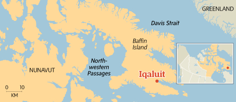 creation of nunavut essay Has the creation of nunavut come too quickly the north of canada may invoke thoughts of polar bears, penguins, and eskimos, however this region has a history of.