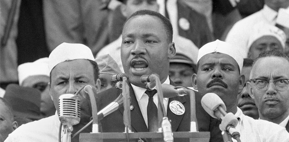 Decoding the Dream: The most powerful passages from Martin Luther King's famous speech