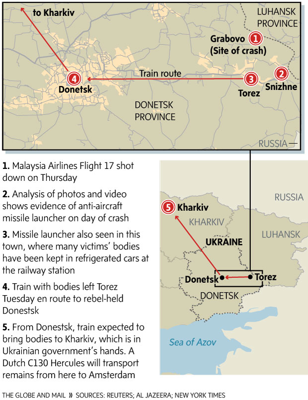 MH17: Russia defies pressure to drop support for separatists