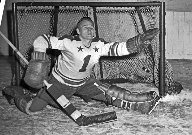 ostaa suosittuja paras aito tukkuhinta Johnny Bower: The China Wall - The Globe and Mail