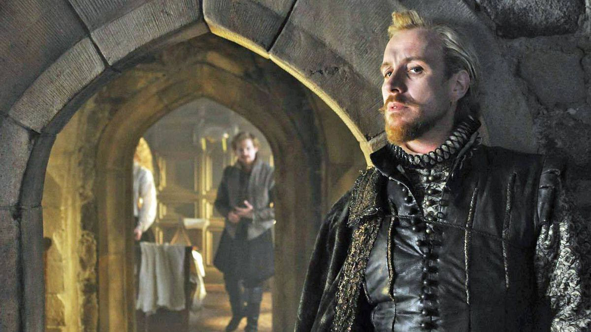 """Rhys Ifans stars in Columbia Pictures' """"Anonymous."""""""
