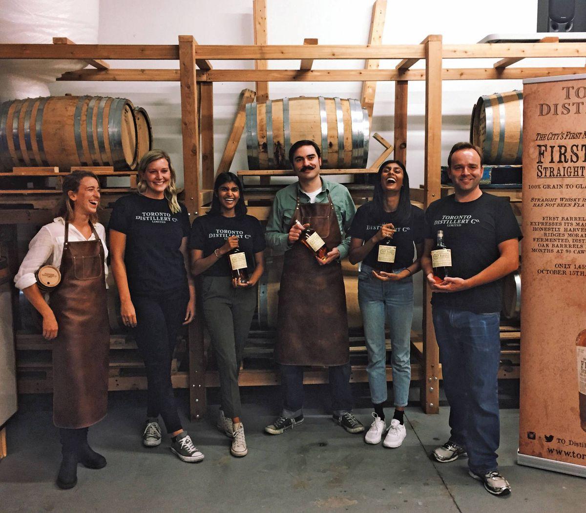 Toronto Distillery Co.