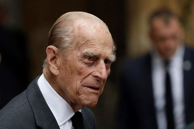 Duke of Edinburgh taken to hospital as 'a precautionary measure'