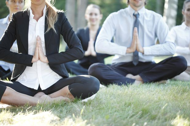 How mindfulness can help business leaders become more positive - The Globe and Mail
