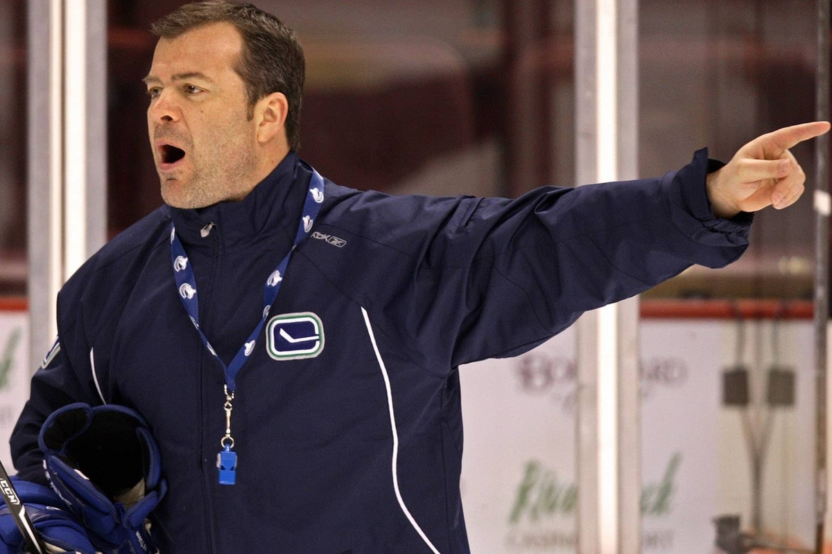 Alain Vigneault has received a three-year contract extension from the Vancouver Canucks.